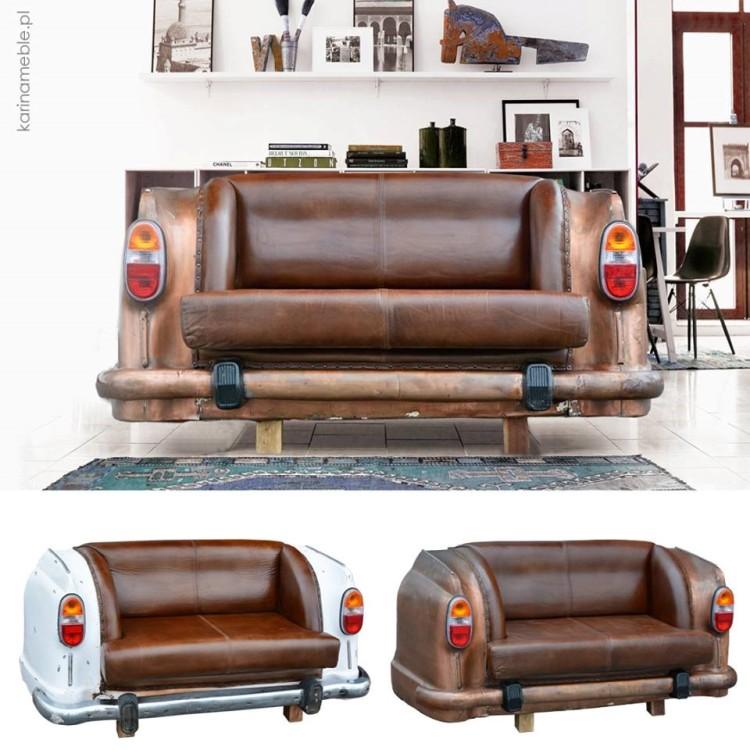 sofa, ambassador, samochod, stare, loftowe, vintage, industrialne, skóra, salon, przedpokój, sypialnia, jadlnia, gabinet, meble drewniane, indyjskie, kolonialne, orientalne, indii, karinameble, wnętrza