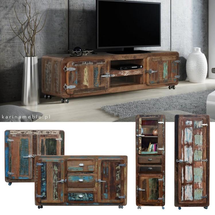 meble-loftowe-industrialne-drewniane-recykling