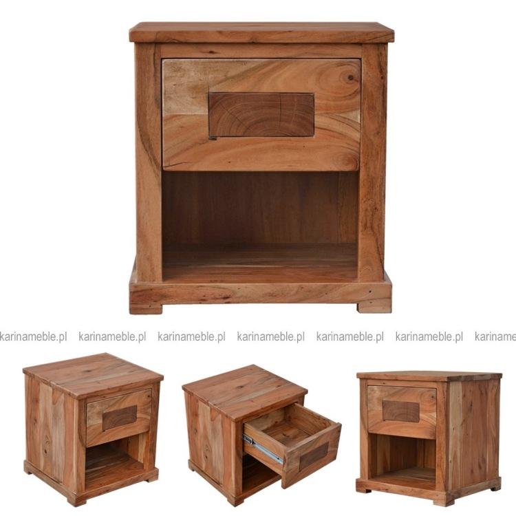 meble-drewniane-indyjskie-kolonialne-akacja-szafka-loftowa-szuflada