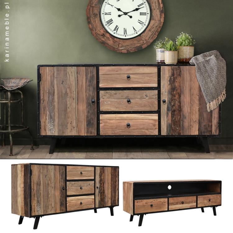 meble-industrialne-metalowe-warszawa-loftowe-stare-drewno